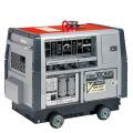 新ダイワ エンジン溶接機(発電機兼用) EGW180MS-V 個人宅不可