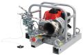 育良精機 エンジン式ウインチ EW-S300