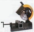 モトユキ 低速型チップソー切断機 グローバルソーカッター GMC-355