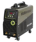 育良精機 イクラ ポータブルバッテリー溶接機 ライトアーク ISK-Li200A