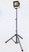 日動 30W LED作業灯 簡易防雨型 LPR-S30L-3ME(三脚付)