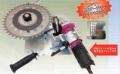 ツムラ 刈払機専用チップソー研磨機 M801-ML型