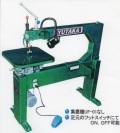 ユタカ ハイブリッド大型糸のこ機械 マイティカット MC-1000GT