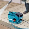マキタ 充電式高圧洗浄機 MHW080DPG2 (バッテリ2個、充電器付)