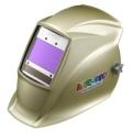 マイト工業 超高速・広視界デジタル遮光面 MR-920-C(キャップ型)