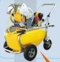 工進 エンジン式小型動噴 MS-ER50T