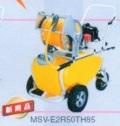 工進 エンジン式小型動噴 MSV-E2R50TH85