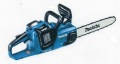 マキタ 充電式チェーンソー MUC353DPG2(バッテリ2本、充電器付)