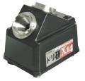 ニシガキ ドリ研X14 鉄工ドリル用Xシンニング研磨機 AB型(ストレート軸・六角軸用)ステンレス鋼用 N-503