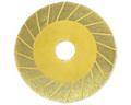 ニシガキ 刃研ぎ名人チップソー N-822専用ダイヤモンド替砥石 N-822-1