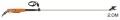 ニシガキ 充電式太枝切鋏 高速切断 太丸充電S2000(バッテリー、充電器付) 2.0m N-923