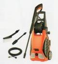 BLACK&DECKER 高圧洗浄機 ワゴンプラス PW1700SPE