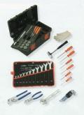 スーパーツール プロ用標準工具セット 48点セット S6500N