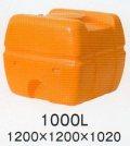 スイコ— スーパーローリータンク SLT-1000