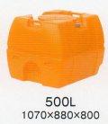 スイコ— スーパーローリータンク SLT-500