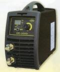 サンピース インバータ直流溶接機 SPI-200D 単相200V(家庭用電源不可)