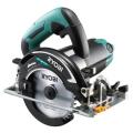リョービ 電子内装丸ノコ(レーザースリットチップ付) W-470ED