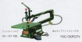 ユタカ ハイブリッド電子変速糸のこ機械 YSC-720FGTV(フットスイッチ付)