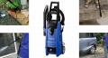 日立 高圧洗浄機 FAW 105