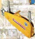 チルホール(万能携帯ウインチ) X-13 ワイヤー20m付