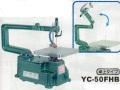 ユタカ ハイブリッド電子変速糸のこ機械 YC-50FHB