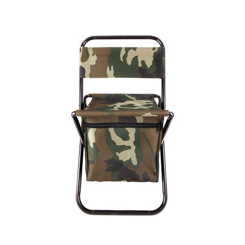 Camo Backpack Stool (カモバックパックスツール)
