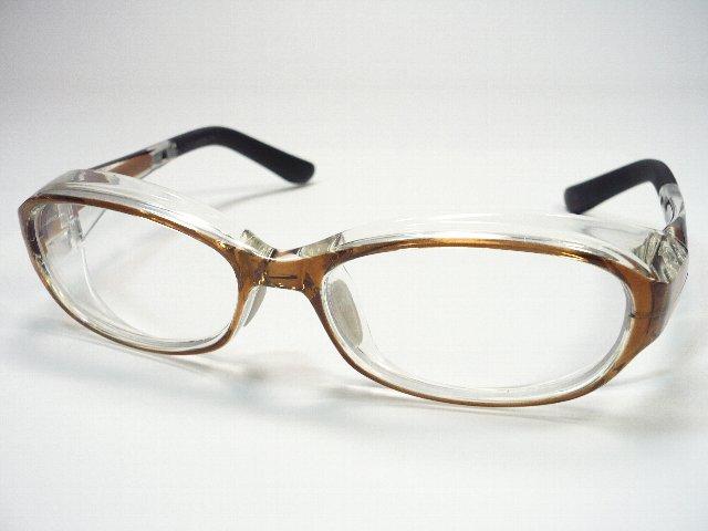 スカッシーフレックス8847-04 Sサイズ ブラウン