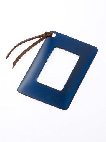[アウトレット]カードルーペ9625 D.ブルー [倍率1.8]