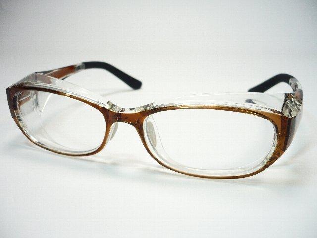スカッシーフレックス8848-04 Mサイズ ブラウン