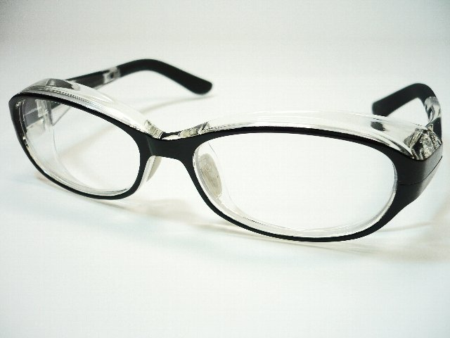 スカッシーフレックス8847-02 Sサイズ ブラック