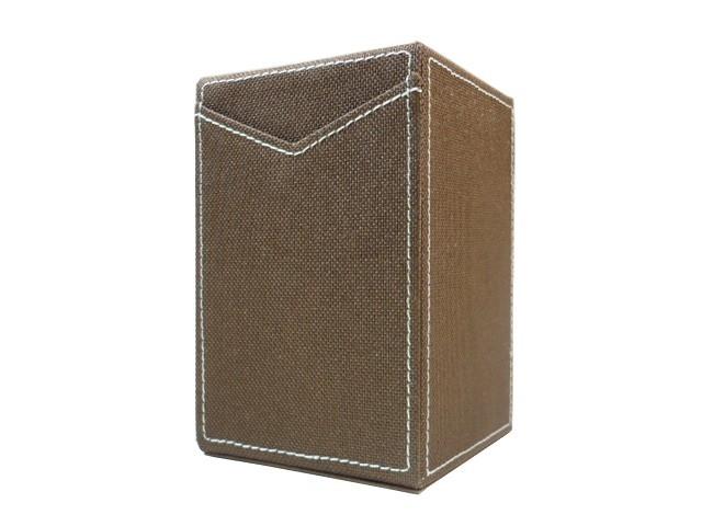 角型スタンドケース5971-02 ブラウン