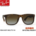 [Ray-Ban レイバン] RB4165F 865/T5 54[偏光]