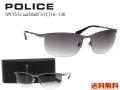 [POLICE ポリス]  SPL751J 0568 61 [サングラス]