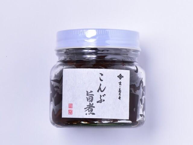 こんぶ旨煮2