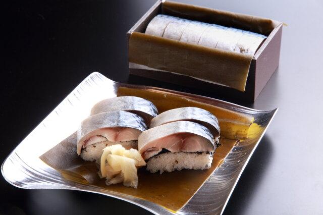 鯖寿司_イメージ2