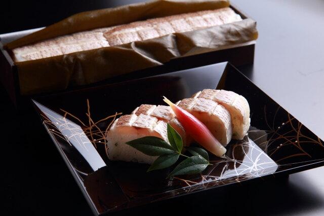 鯛一本寿司_イメージ2