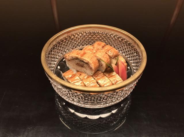 鰻寿司_イメージ
