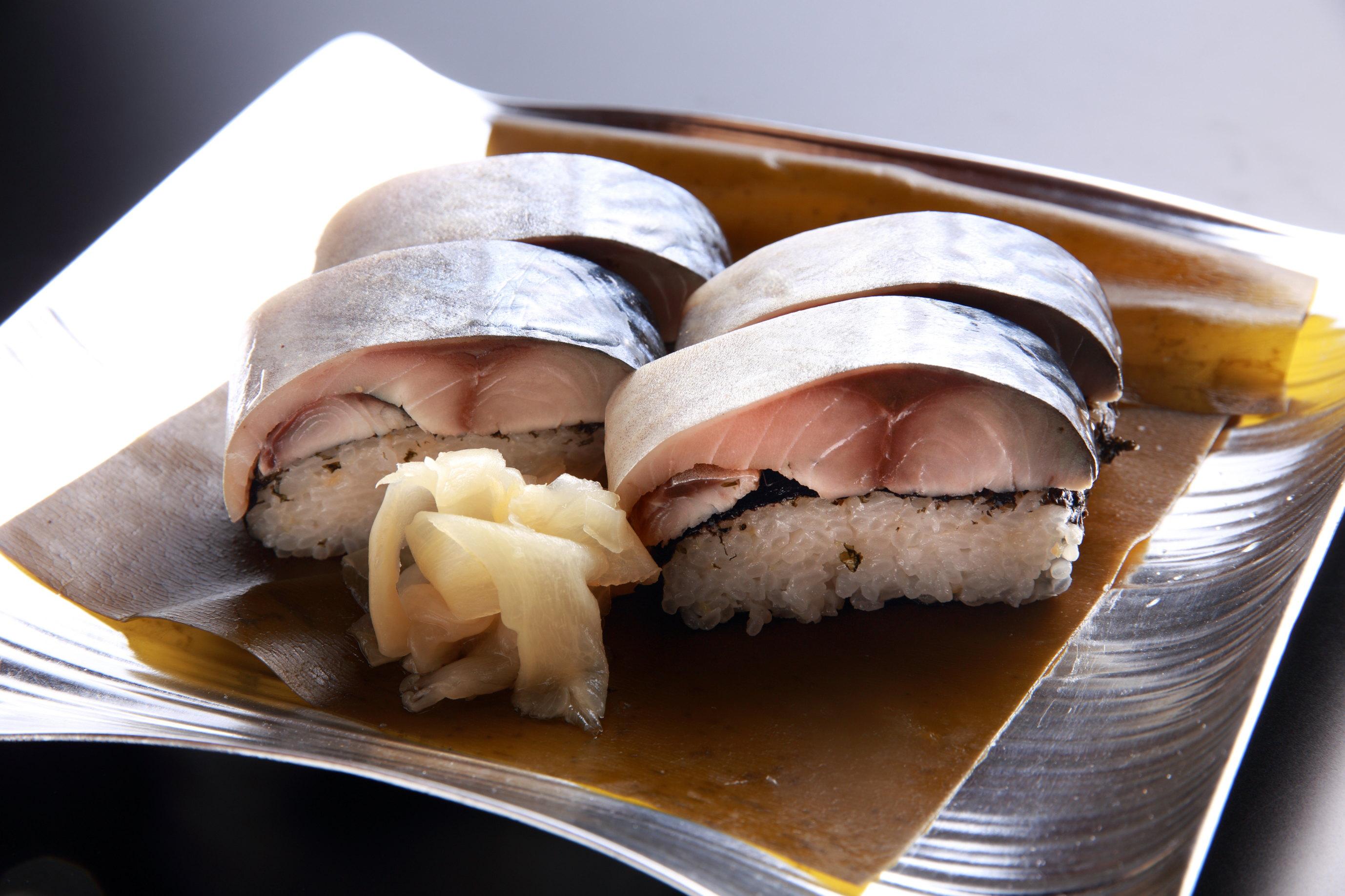 鯖寿司_イメージ1