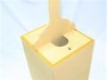 三味線用 桐製2丁立箱