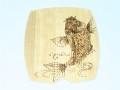 三味線用 桐製胴板
