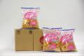 【4月2日〜発送商品】『できたてポテトチップさくらパッケージ』145g×3袋×2箱