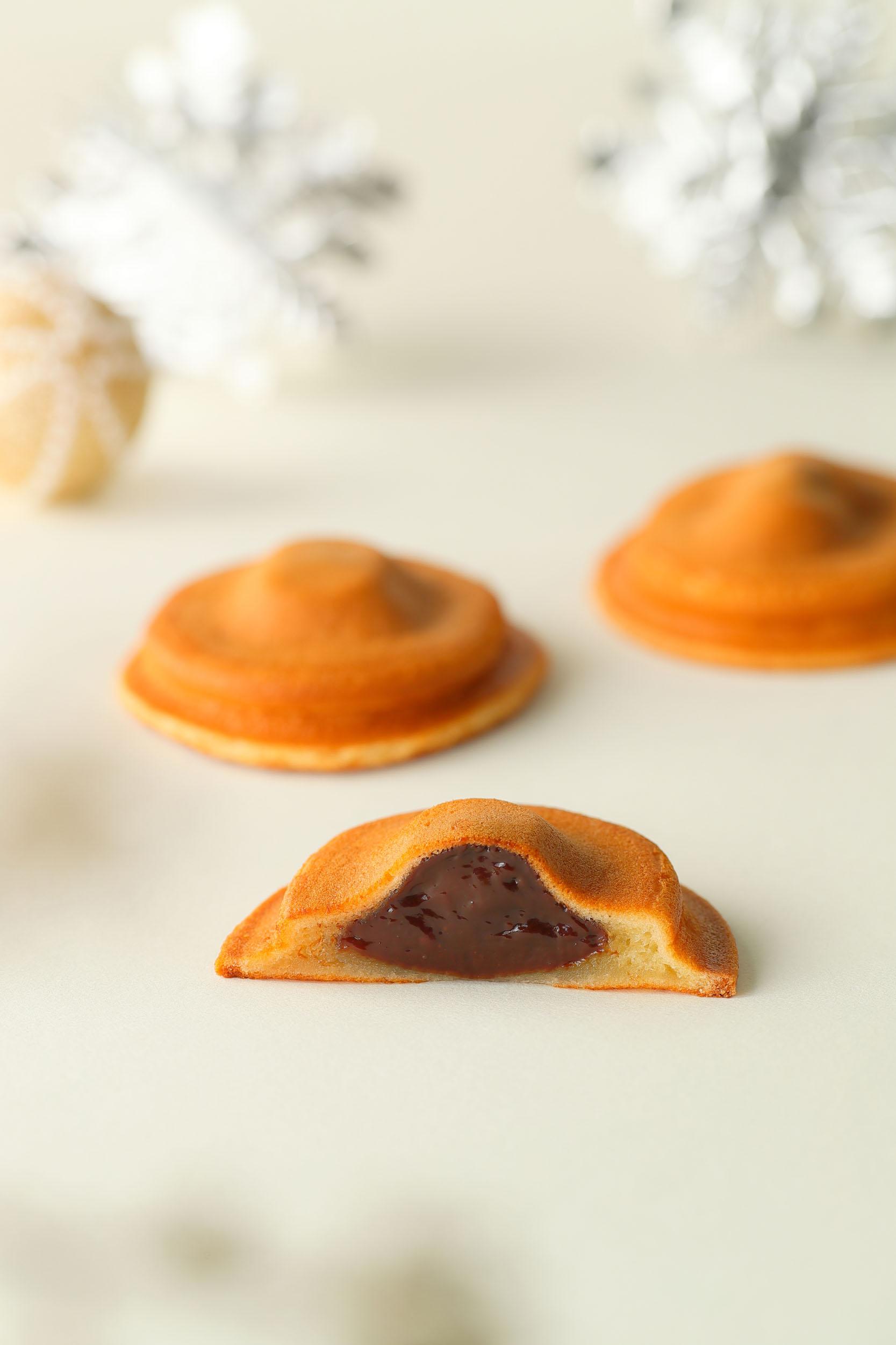 千日餅(生ちょこ)