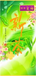 2019新茶 茗峰