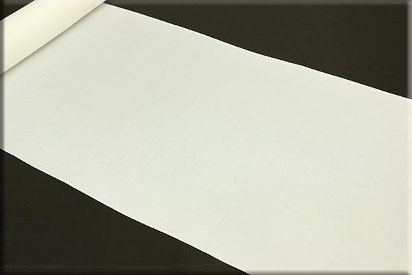 京都浅見謹製 夏紗長襦袢 オーダーお仕立付き 流砂 絹100% 背の高い方にオススメ!