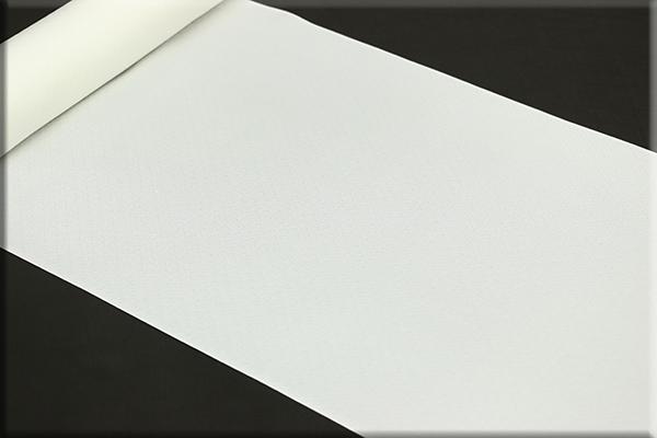 京都浅見謹製 夏紗長襦袢 オーダーお仕立付き 菱上布 絹100%