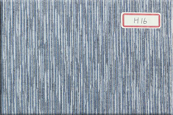 阿波しじら織 木綿きもの オーダーお仕立付き 洗える普段着着物 軽くて涼しい!  H16 Sサイズから身長170cmトールサイズ ◆男女兼用◆