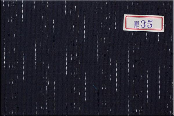 阿波しじら織 木綿きもの オーダーお仕立付き 洗える普段着着物 軽くて涼しい!  035番 Sサイズから身長170cmトールサイズ ◆男女兼用◆