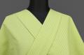 KIPPE(きっぺ) よねざわもめん オーダーお仕立て付き 薄黄緑 ◆男女兼用◆