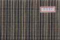 阿波しじら織 木綿きもの オーダーお仕立付き 洗える普段着着物 軽くて涼しい!  117番 Sサイズから身長170cmトールサイズ ◆男女兼用◆