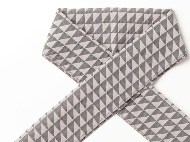 【木綿の半衿】幾何学 - GEOMETRIC